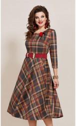 VITTORIA QUEEN 10233-1 — платье