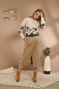 юбка NiV NiV fashion Артикул: 3000/1