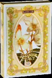 """""""Чайная книга. История Любви. Том 3""""/Tea Book. 75 гр картон."""