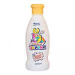 Детский шампунь с ароматом молочной карамели серии «Радужный