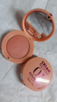 Bourjois cream blush румяна кремовые 01 персик