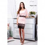 Платье 1002