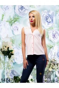 Летняя блуза - 14747