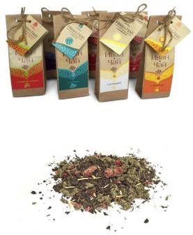 Иван-чай крафт-пакет 50г