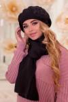 Комплект «Моника» (берет и шарф) 6003-10