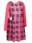 Платье  Baby pink