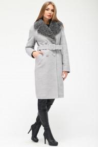 Зимнее пальто PL-8810-4