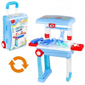 Набор игрушек детский домашняя клиника