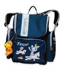 Рюкзак школьный Tryam 1074