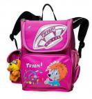 Рюкзак школьный Tryam 1240