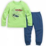 пижама для мальчиков (р.1-5)