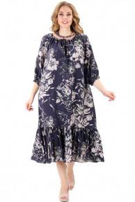 Платье артикул 5-018 цвет 200