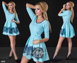 Платье - 14243