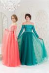 Вечернее платье 21В-65