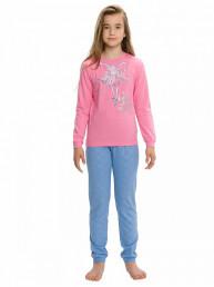 WFAJP4146U пижама для девочек