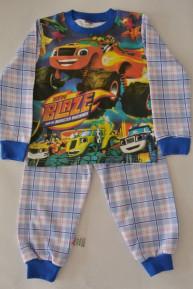 пижама блэйз начес
