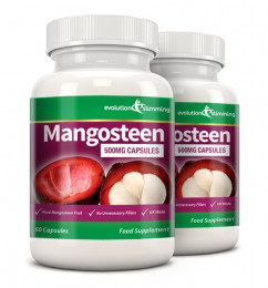 Mangosteen крем от растяжек