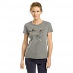 DFT6780 футболка женская