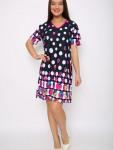 Платье -Туника мк-9 2 цвета
