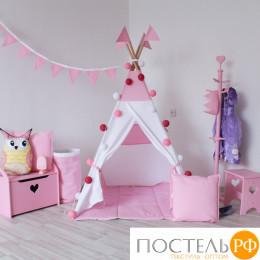 vv010105 Вигвам Simple Pink 4627139160120