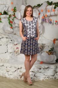 Платье 13с