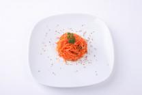 Морковь по-корейски с Петрушкой. 100гр.