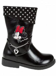 Сапоги Minnie Mouse повседневные для девочки 4848A