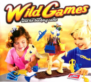 "Настольная игра ""Али баба"" Wild Game"