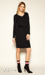 ZAPS RONNY платье 004  размеры евро