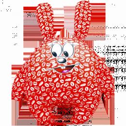 """Игрушка """"Заяц Лаки"""" 02"""