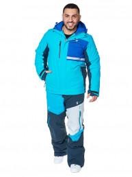 Горнолыжный костюм Snow Headquarter А-8735, Голубой