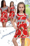 Платье 5013 детское