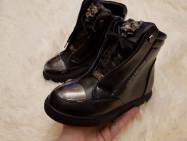 Ботиночки Филипп плейн ЗИМА