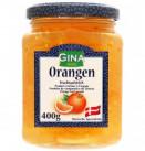 Варенье Gina Orangen (Апельсин) 400 Гр.