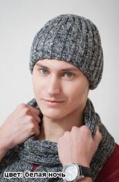 """шапка """"Аляска"""""""