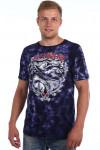 футболка питбуль