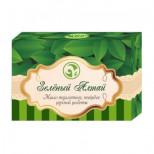Фито-мыло твердое, туалетное марка «Зеленый Алтай»