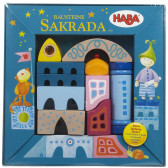Sakrada 10 Piece Block Toy