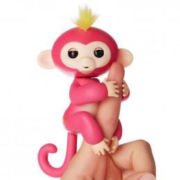 интерактивная ручная обезьянка Белла.