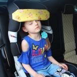 Фиксатор для головы ребенка в автокресле Автоняня Коровки