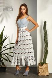 Сарафан NiV NiV fashion