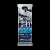 Сывороточный протеин Silver Ice Whey (натуральное какао)