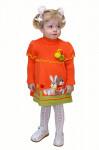 Платье Игрушки для девочек
