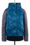 Куртка демисезонная (синтепон 150) Плащевка