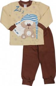 Пижама ясельная 1782-55-090-013