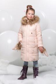 Детская зимняя куртка DT-8257-10