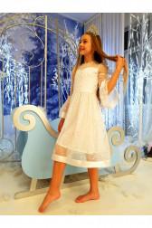 Нарядное платье NP-10