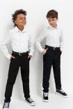 Брюки детские для мальчиков Vallejo темно-синий