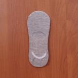 Невидимые носки c подкладкой силикон (размер 36-40)