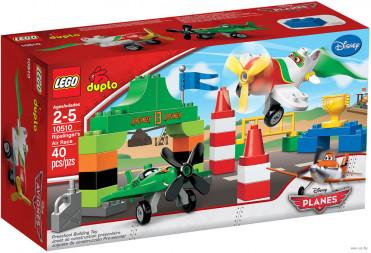 Lego  лего 10510